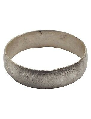 Viking Wedding Ring  C.900A.D. Size 10 1/4  (19.7mm)[PWR1055]