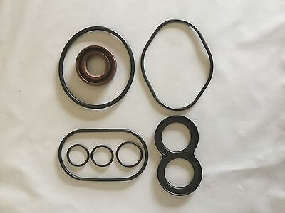 Power Steering Pump Seal Kit (8 Piece) Fits: Integra Prelude Accord 1981-1991