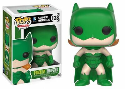 Batman - Poison Ivy Pop!