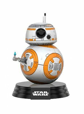 Star Wars Bb-8 Thumbs Up Pop! Edizione Esclusiva Summer Convention 2016
