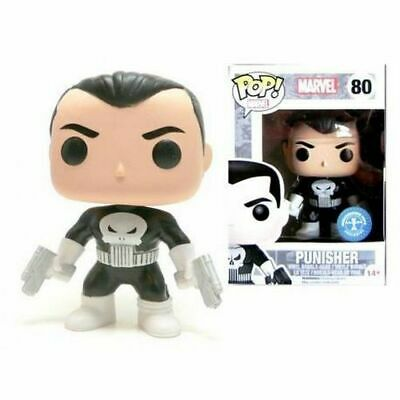 The Punisher Edizione Speciale Pop!
