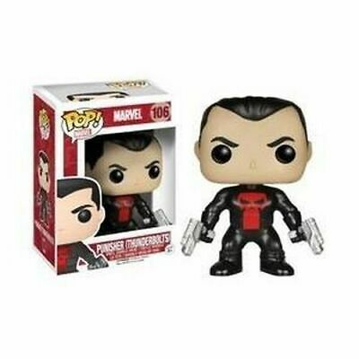 The Punisher Thunderbolts Edizione Speciale Pop!