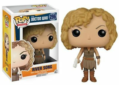 Doctor Who River Song Pop!