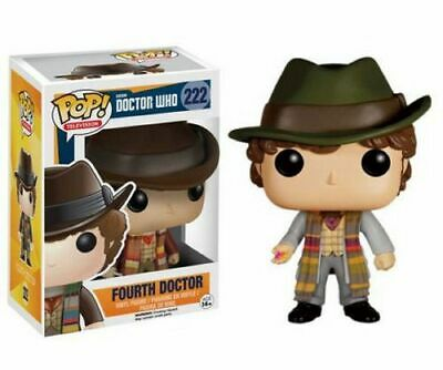 4Th Dottore Con Jelly Belly Doctor Who Pop!