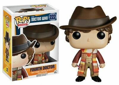 4Th Dottore Doctor Who Pop!