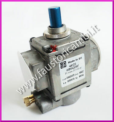 Gas Valve Sit D3 Art. 0440005 0085Aq0387 Boiler