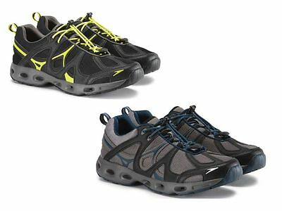 New Speedo Men's Hydro Comfort 4.0 Black or Gray Water Shoes - Pick SIZE & COLOR
