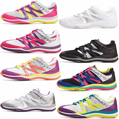 Bloch Fitness Sneaker. SO924L Lightning. Various Colors and Sizes. NIB