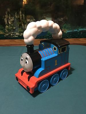 Thomas The Train Flashlight Tested