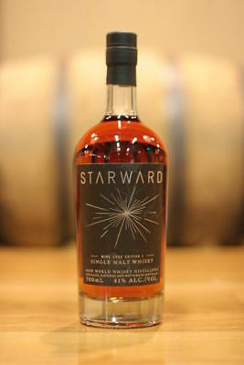 Starward Wine Cask Edition Australian Single Malt Whisky 700ml
