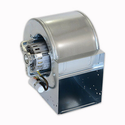 Accorroni Fan Centrifugal Nicotra Ddm9/9 350 W Boiler Art.40140017