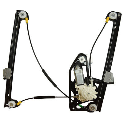 BMW Window Regulator FRONT LEFT Electric E38 51338205633 51338125201 WITH MOTOR