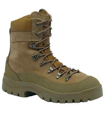Belleville MCB 950 Gore-Tex Mountain Climbing Military Boot 9W WIDE LEFT BOOT