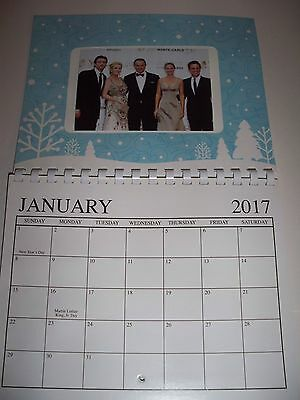 The Young And The Restless  2017 Photo Calendar  Y&r