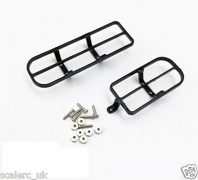 1/10 RC Truck Land Rover D90 Rear Light Grill