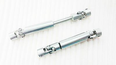 Drive Shaft 65~80mm Silver