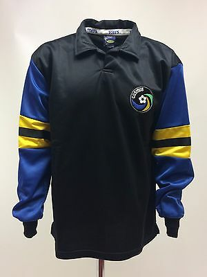 "TOFFS New York Cosmos Track Top Large (40""-44"")"