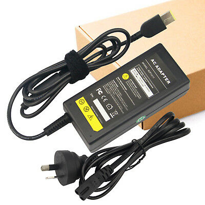 20V 2.25A/3.25A AC Adapter Laptop Charger for Lenovo ThinkPad T470s 20JS 20JT