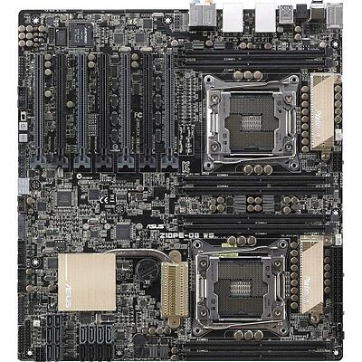 NEW Z10PED8WS Z10PE-D8 WS Workstation Motherboard AST2400 ASUS