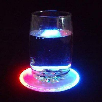 Sotto Bicchiere a LED