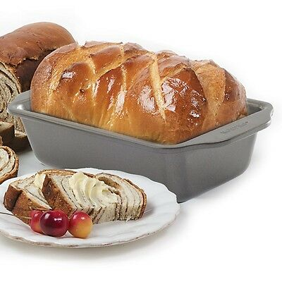 NORPRO NONSTICK LOAF BREAD MEAT PAN TIN Baking Tray  NP3930 N