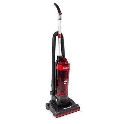 Hoover WR71WR01001 Whirlwind 750W Bagless Upright Vacuum Cleaner Gre WR71WR01001