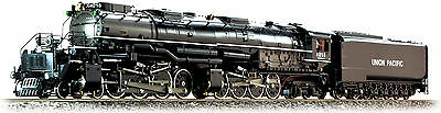 Accucraft AL97-394 Union Pacific Big Boy #4015 in 1:32 Live Steam, the last unit
