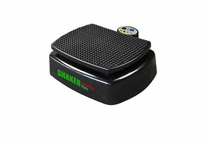 Shaker Vibration Plate With Remote Control New