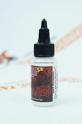 Createx Illustration Colors Flexible Adhesion Promoter 1oz for airbrush paint