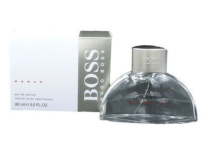 Hugo Boss Woman * EDP (Eau de Parfum) Spray 90ml