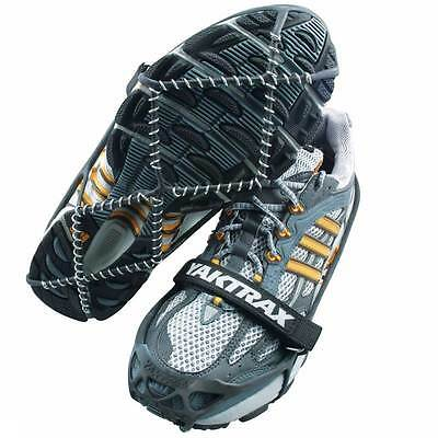 YAKTRAX  Chaines chaussures  PRO Noir