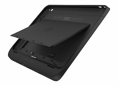 HP Elitepad 900 Docking Station Expansion Jacket with Battery D2A23AA