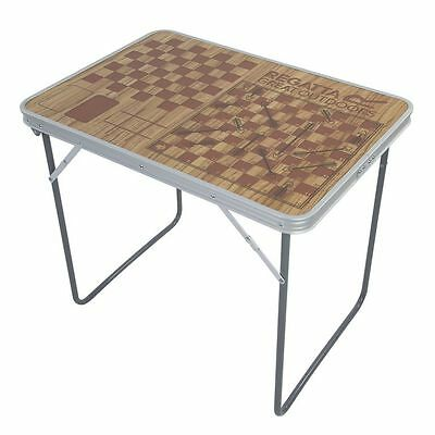Games Table Brown - Regatta