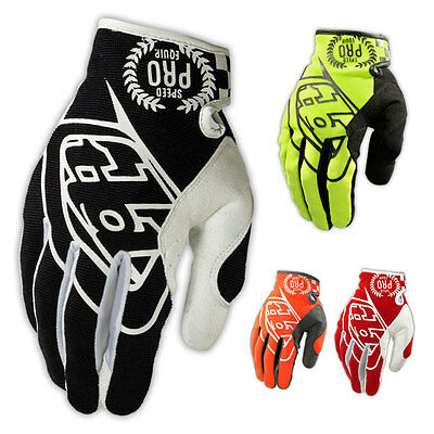 Troy Lee Designs TLD SE Pro Gloves Offroad Motocross Fox KTM MTB XC DH