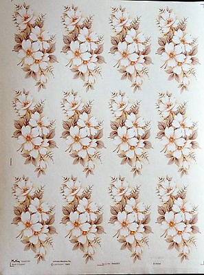 Ceramic Decals 12 Diana 646301 By Matthey Sale Price