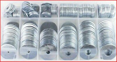 LARGE Metric Mudguard - Penny - Body Washer Assortment 120 Piece
