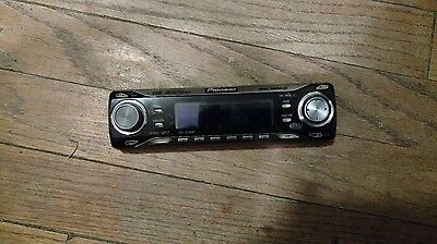 Pioneer DEH-P6700MP Faceplate Only- Tested Good