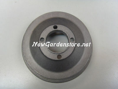 Pulley starter c/fins adaptable 6LD LOMBARDINI 15.6960.69 6 m. 6960.069