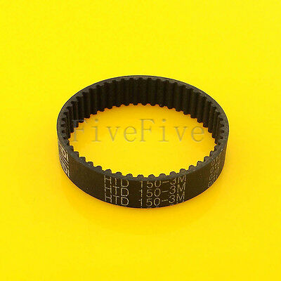 HTD3M-150/165/285/405 Synchronous Wheel Timing Belt 10mm Width 3mm Pitch CNC