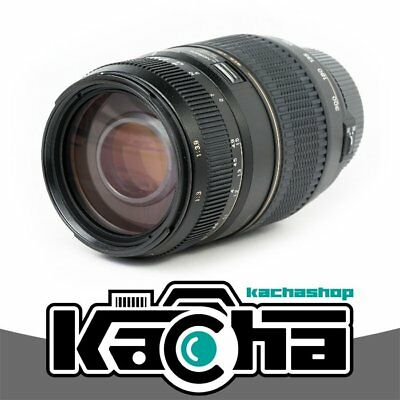 NEW Tamron AF 70-300mm f/4-5.6 Di LD Macro Lens for Nikon A17NII
