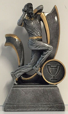 Cricket Trophy 125mm FREE Engraving 727/1BOWA