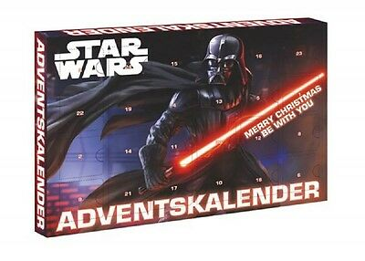 star wars adventskalender geschenk disney weihnachten. Black Bedroom Furniture Sets. Home Design Ideas