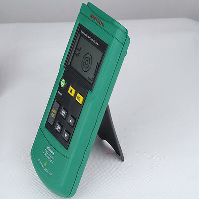 Wall/Underground Cable Tracer Wire Detector Locator AC/DC Voltage Voltmeter