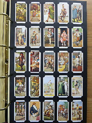 "*1C* Card Collectors Society FULL Reproduction Set  ""DANDIES""  1932"