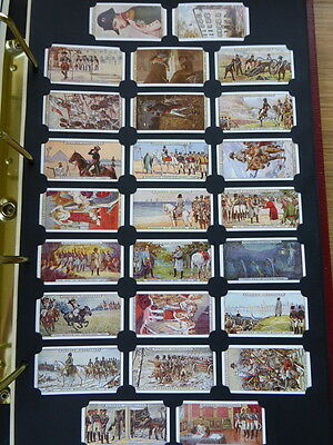 "*2* Card Collectors Society Full Reproduction Set ""NAPOLEON  1916"""