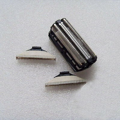 New Headgroom Replacement Shaver head cutter and foil For Philips QC5550 QC5580