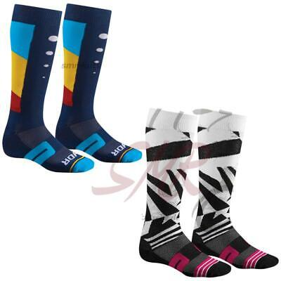 Thor Motocross Moto Knit Socken Cross Offroad Enduro Mx Mtb Atv Quad Strümpfe
