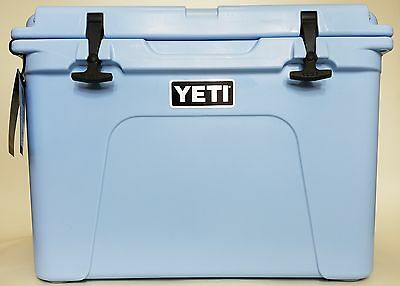 YETI Tundra Series Coolers Ice Blue - 45