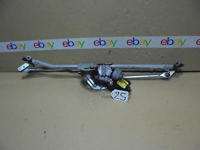 07 - 12 MINI COOPER Used Wiper Motor Linkage Transmission # 25