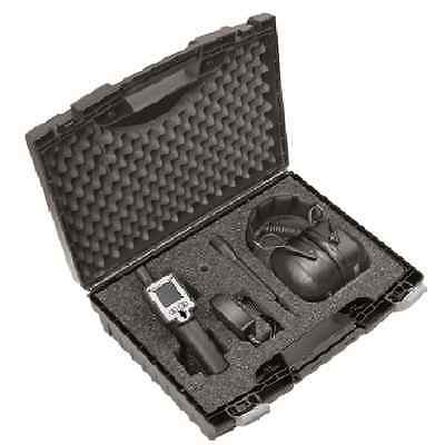 Air Pneumatic Leckagesuchgeraet Leak detector with accessories